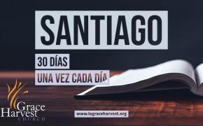 30 Días en Santiago