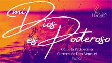"Sermon September 6, 2020 ""Mi Dios es Poderoso"" Pastor Neftali Zazueta"