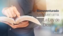 """Sermon May 30, 2021 """"Bienaventurado es quien ama la ley de Dios"""" Pastor Neftali Zazueta"""