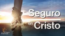 """Sermon June 30, 2021 """"Seguro en Cristo"""" Pastor Neftali Zazueta Sermon"""